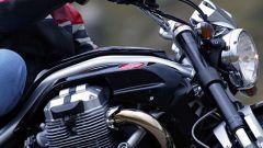 Moto Guzzi Griso - Immagine: 24