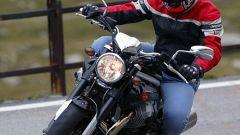 Moto Guzzi Griso - Immagine: 11