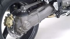 Moto Guzzi Griso - Immagine: 10