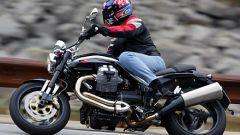 Moto Guzzi Griso - Immagine: 9