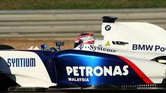 Bmw Sauber F1.09 - Immagine: 20
