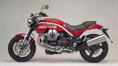 Moto Guzzi Griso - Immagine: 15