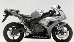 Honda CBR 1000 RR 2006 - Immagine: 1