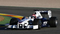 Bmw Sauber F1.09 - Immagine: 21