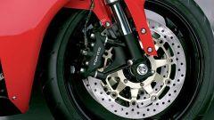 Honda CBR 1000 RR 2006 - Immagine: 9