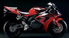 Honda CBR 1000 RR 2006 - Immagine: 3