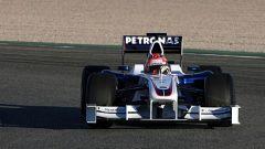 Bmw Sauber F1.09 - Immagine: 22