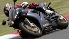 Yamaha R1 2006 & R1SP - Immagine: 22