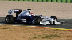 Bmw Sauber F1.09 - Immagine: 23