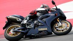 Yamaha R1 2006 & R1SP - Immagine: 25