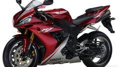 Yamaha R1 2006 & R1SP - Immagine: 16