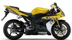 Yamaha R1 2006 & R1SP - Immagine: 2