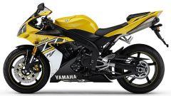 Yamaha R1 2006 & R1SP - Immagine: 3