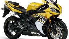 Yamaha R1 2006 & R1SP - Immagine: 4