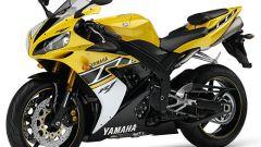 Yamaha R1 2006 & R1SP - Immagine: 5