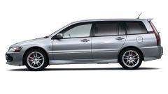 Mitsubishi Lancer Evo Wagon - Immagine: 1