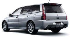 Mitsubishi Lancer Evo Wagon - Immagine: 2
