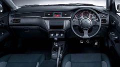 Mitsubishi Lancer Evo Wagon - Immagine: 3