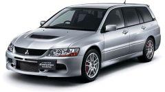 Mitsubishi Lancer Evo Wagon - Immagine: 6
