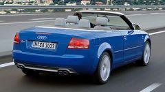 Audi A4 e S4 Cabriolet 2006 - Immagine: 28