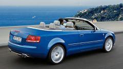 Audi A4 e S4 Cabriolet 2006 - Immagine: 27