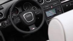 Audi A4 e S4 Cabriolet 2006 - Immagine: 24