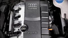 Audi A4 e S4 Cabriolet 2006 - Immagine: 30