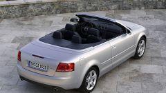 Audi A4 e S4 Cabriolet 2006 - Immagine: 33