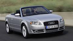 Audi A4 e S4 Cabriolet 2006 - Immagine: 32