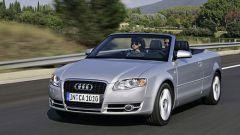 Audi A4 e S4 Cabriolet 2006 - Immagine: 21