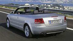 Audi A4 e S4 Cabriolet 2006 - Immagine: 20