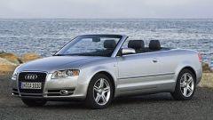 Audi A4 e S4 Cabriolet 2006 - Immagine: 9