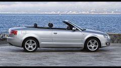 Audi A4 e S4 Cabriolet 2006 - Immagine: 8