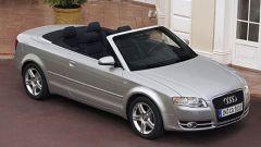 Audi A4 e S4 Cabriolet 2006 - Immagine: 7