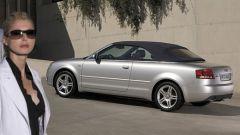 Audi A4 e S4 Cabriolet 2006 - Immagine: 5