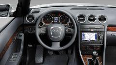 Audi A4 e S4 Cabriolet 2006 - Immagine: 4