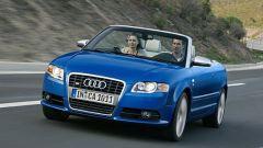 Audi A4 e S4 Cabriolet 2006 - Immagine: 10