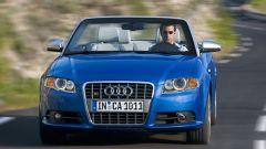 Audi A4 e S4 Cabriolet 2006 - Immagine: 11