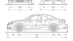 Audi A4 e S4 Cabriolet 2006 - Immagine: 12