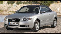 Audi A4 e S4 Cabriolet 2006 - Immagine: 40