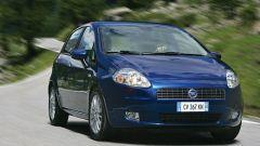 Fiat Grande Punto - Immagine: 1