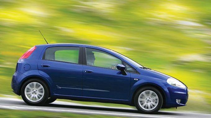 Immagine 27: Fiat Grande Punto