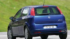 Fiat Grande Punto - Immagine: 27