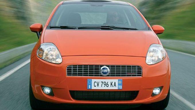 Immagine 25: Fiat Grande Punto