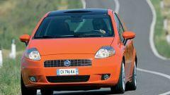 Fiat Grande Punto - Immagine: 25