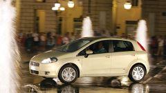 Fiat Grande Punto - Immagine: 23