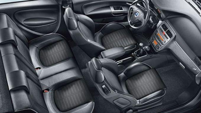 Immagine 21: Fiat Grande Punto