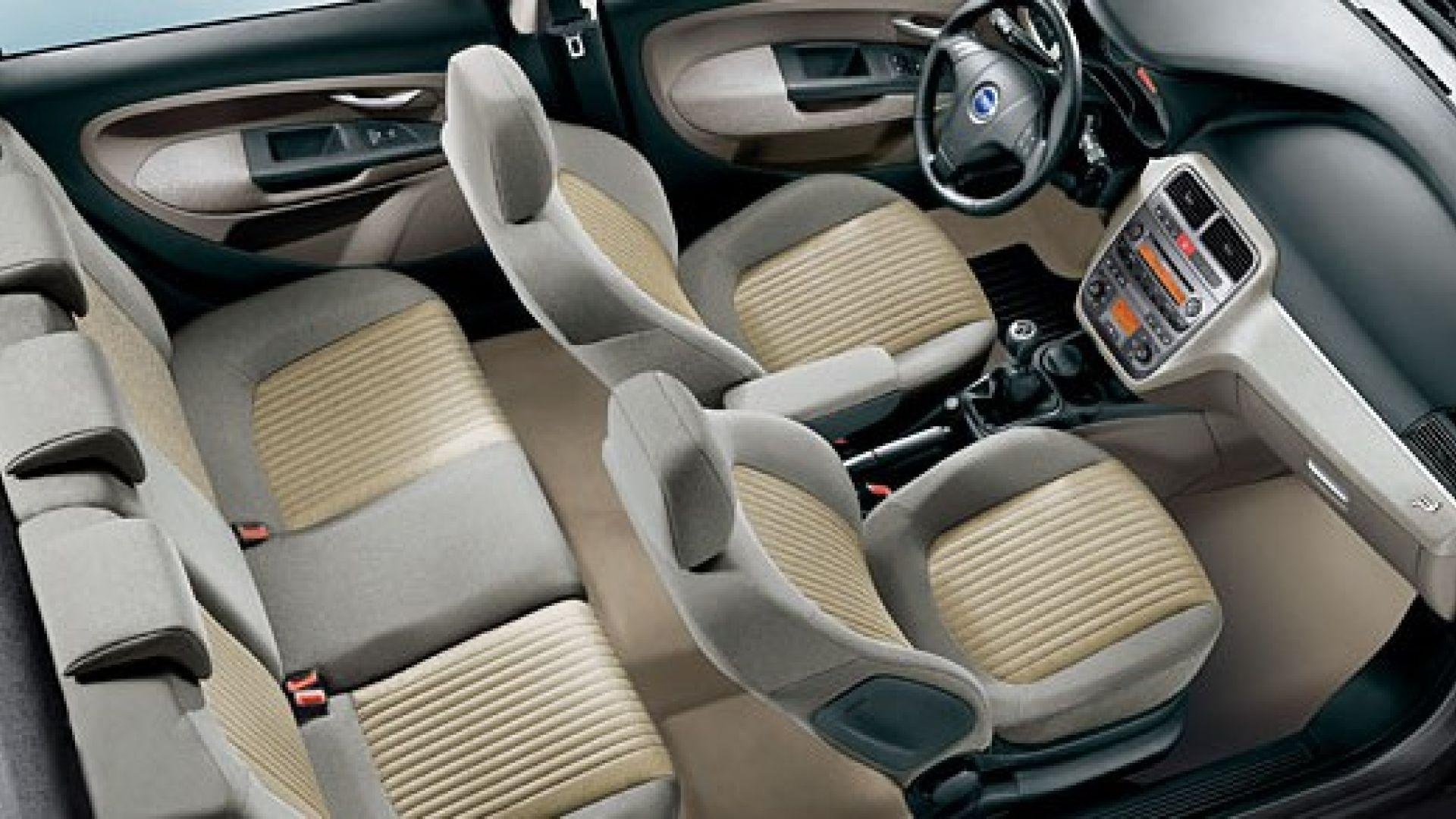 Immagine 29: Fiat Grande Punto