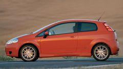 Fiat Grande Punto - Immagine: 35