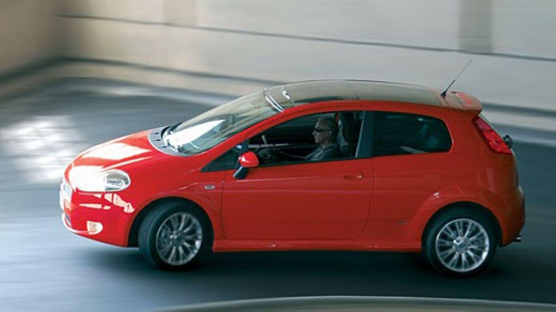 Immagine 33: Fiat Grande Punto